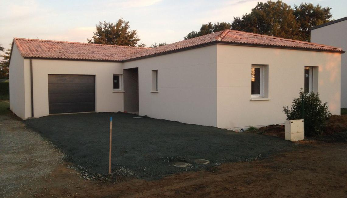 constructeur maison 79000