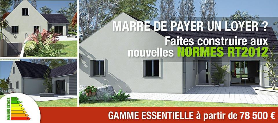 une maison pour 80000 euros ventana blog. Black Bedroom Furniture Sets. Home Design Ideas