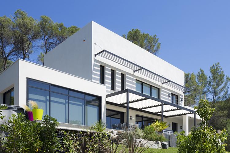 constructeur maison 83