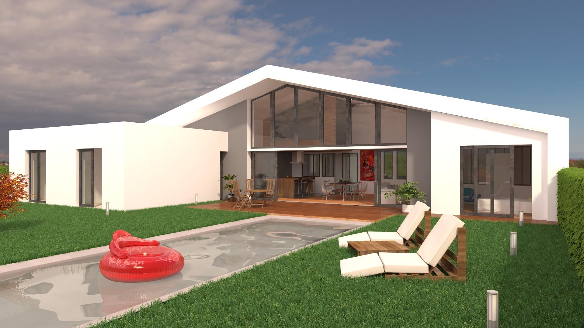 constructeur maison 84
