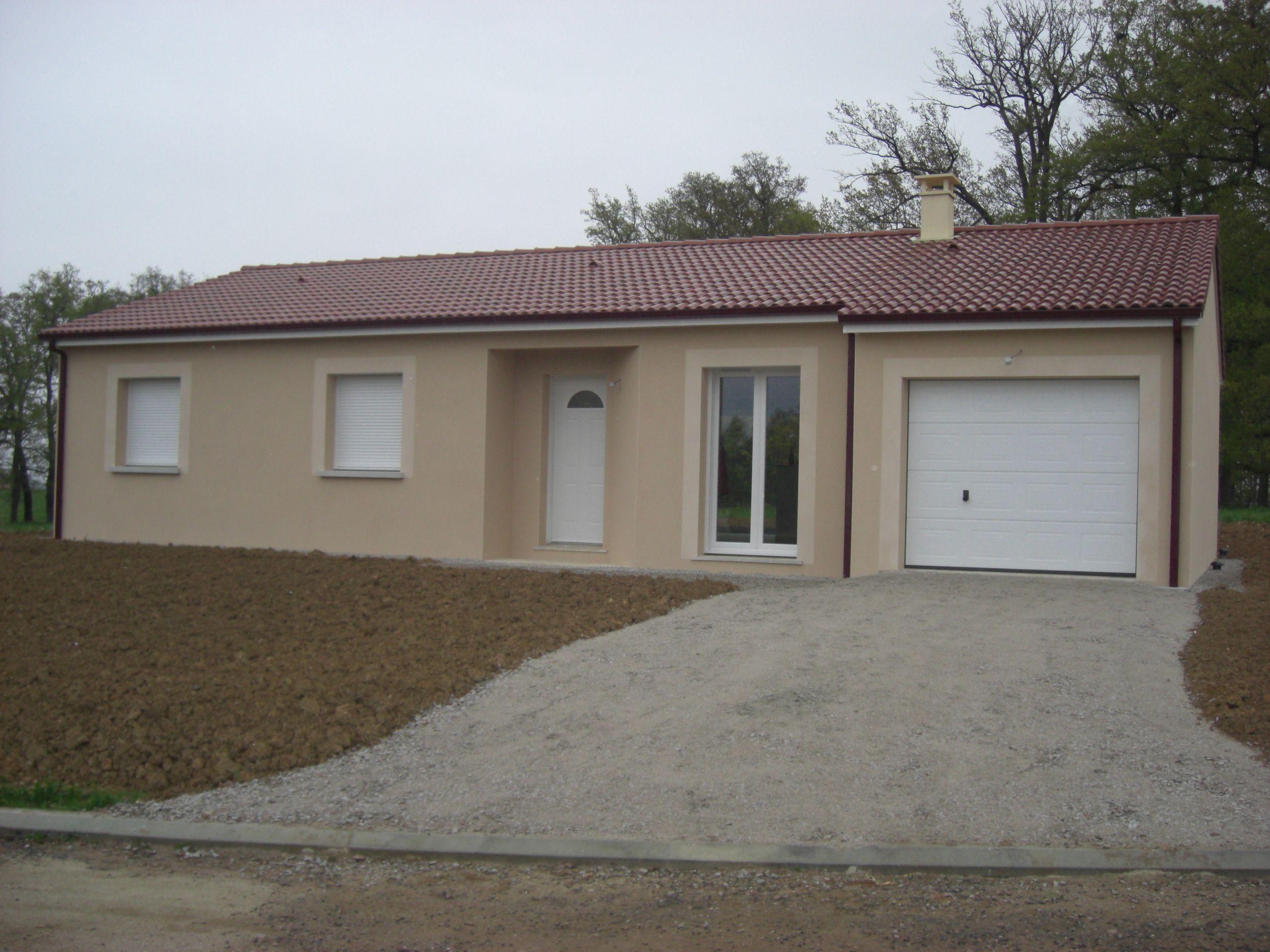 constructeur maison 87