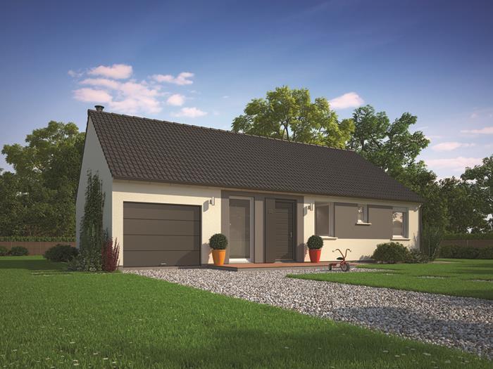 constructeur maison 89