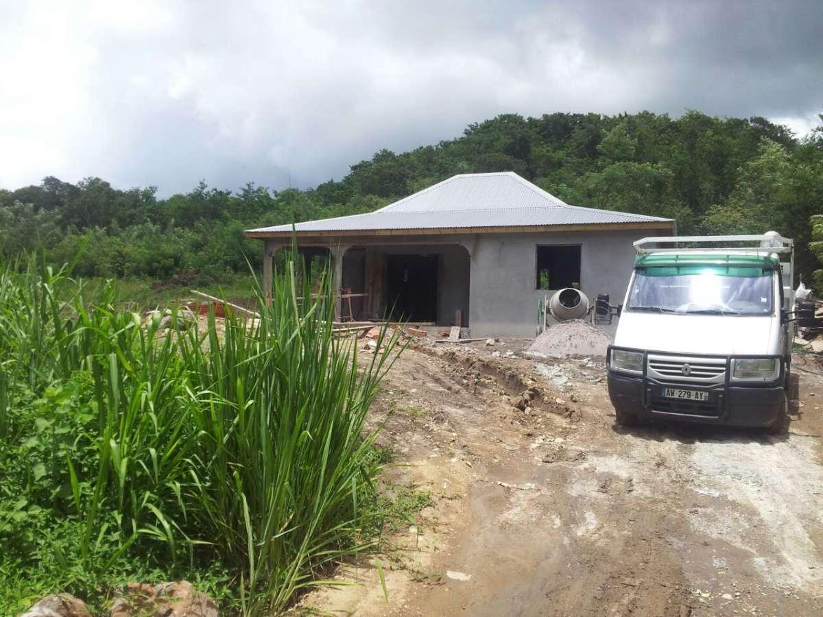 constructeur maison 972