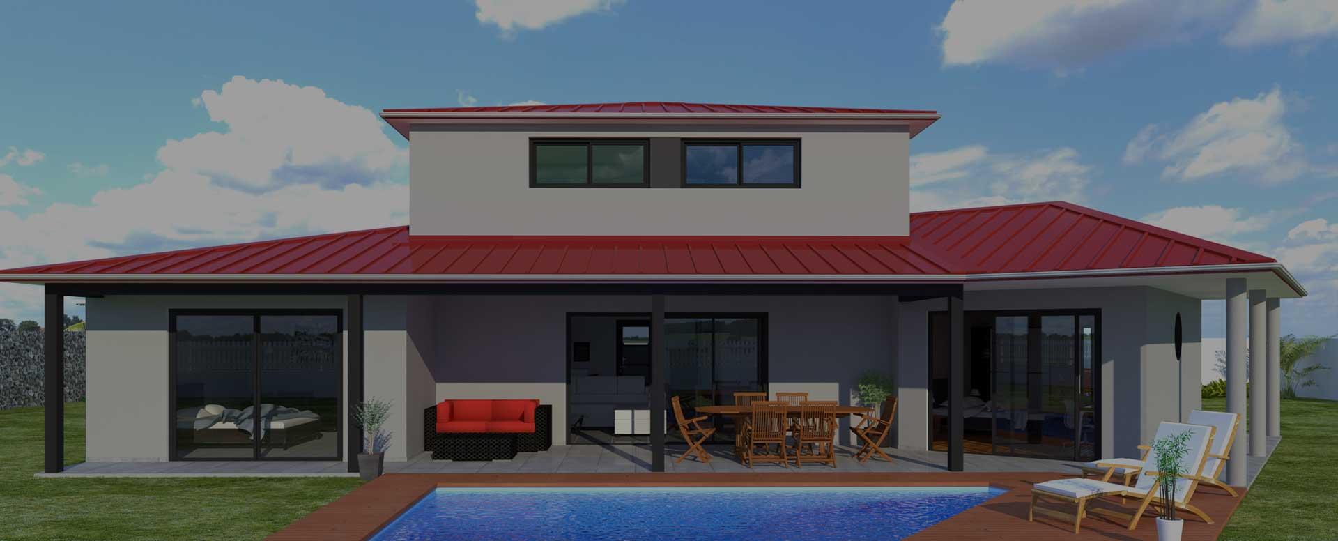 constructeur maison 974