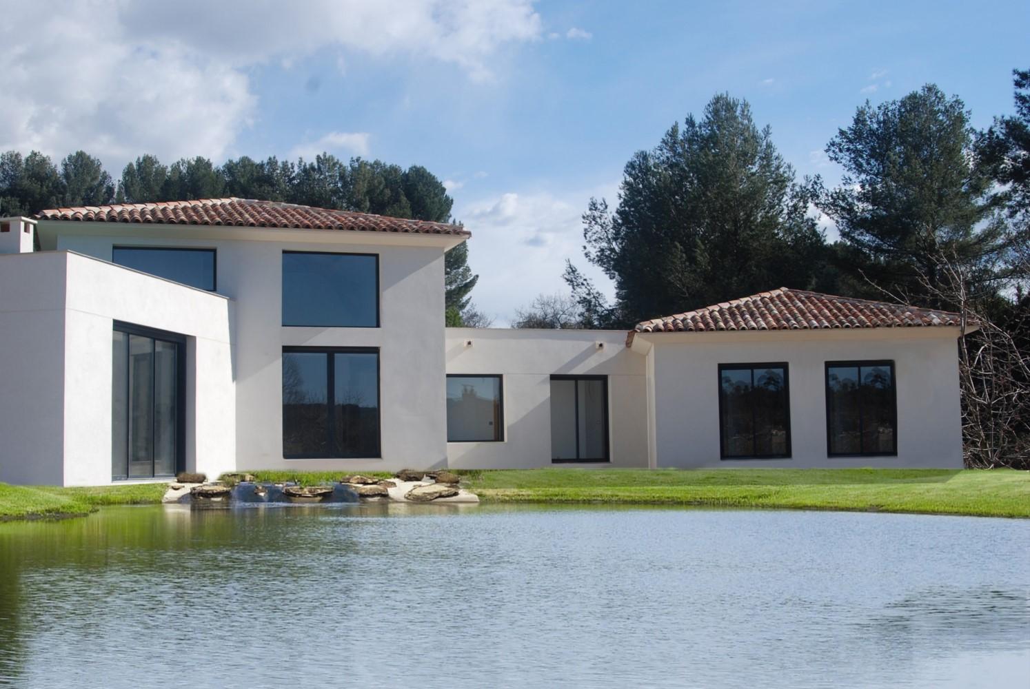 constructeur maison aix en provence