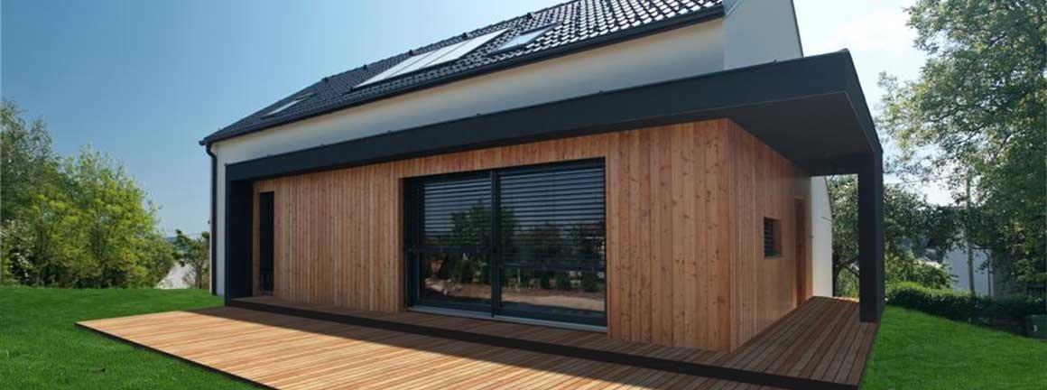 constructeur maison bois alsace