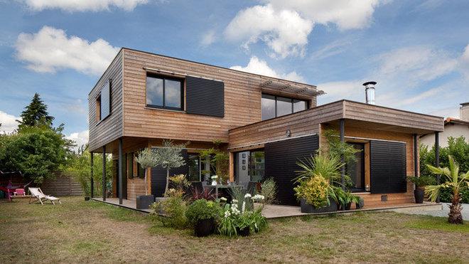 concepteur de maison en bois ventana blog. Black Bedroom Furniture Sets. Home Design Ideas