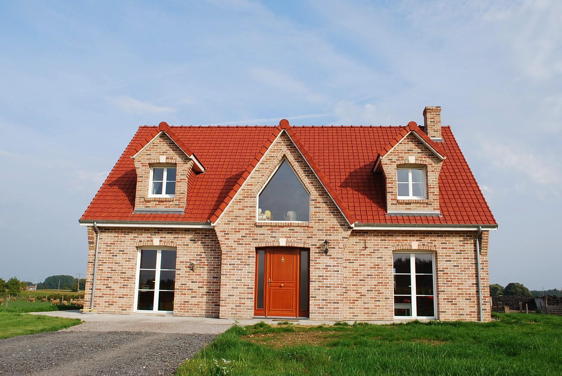 constructeur maison calais