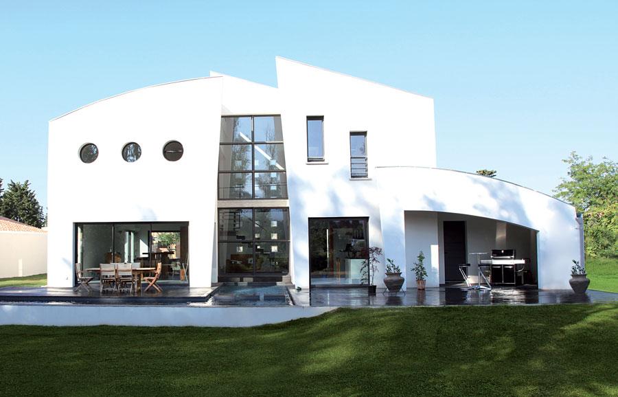 constructeur maison d'architecte