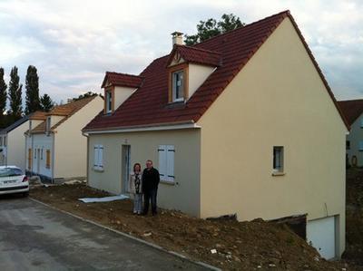 constructeur maison de france