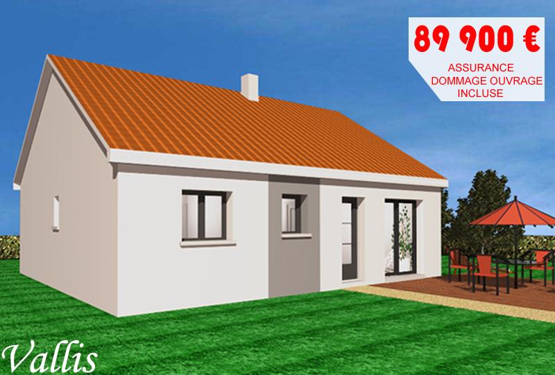 constructeur maison dieppe