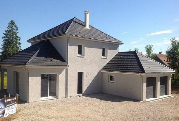 constructeur maison doubs