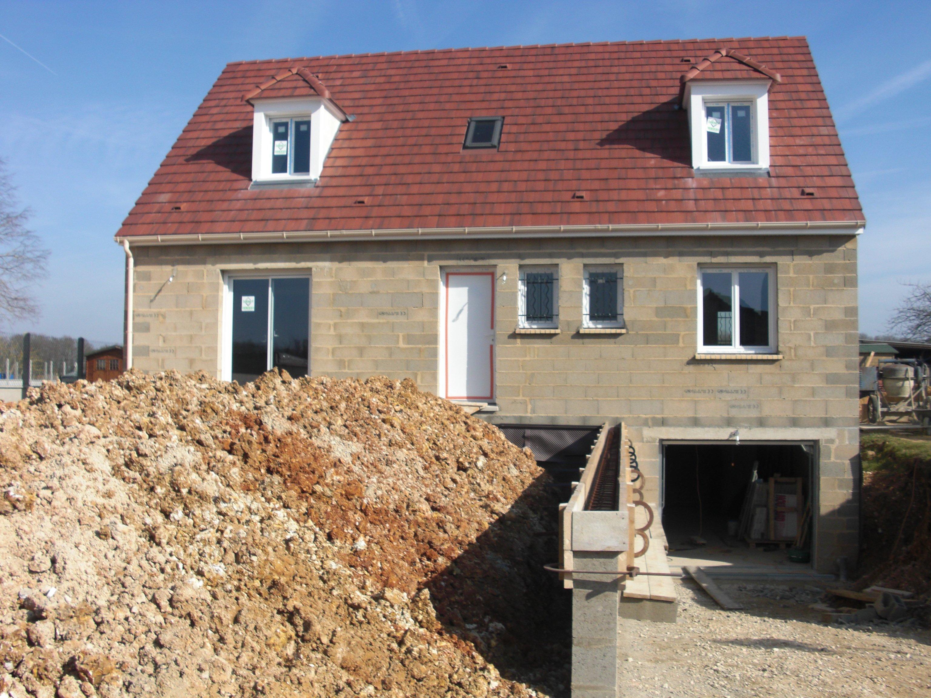 constructeur maison dreux