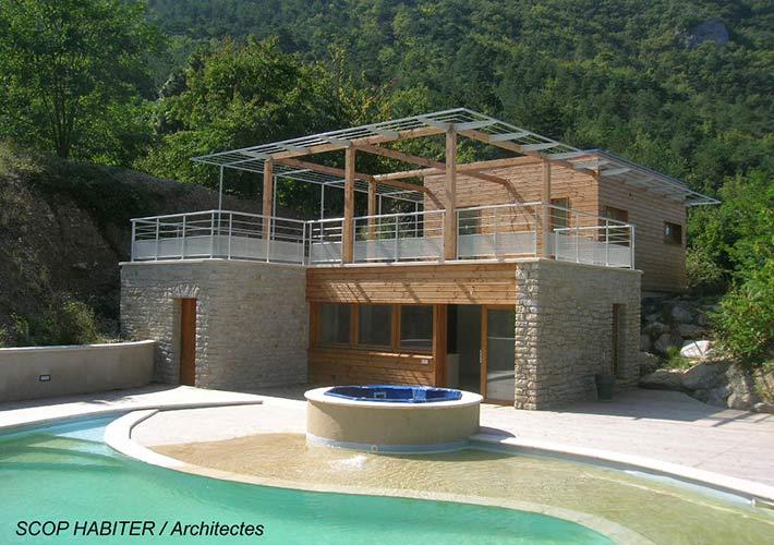 constructeur maison drome