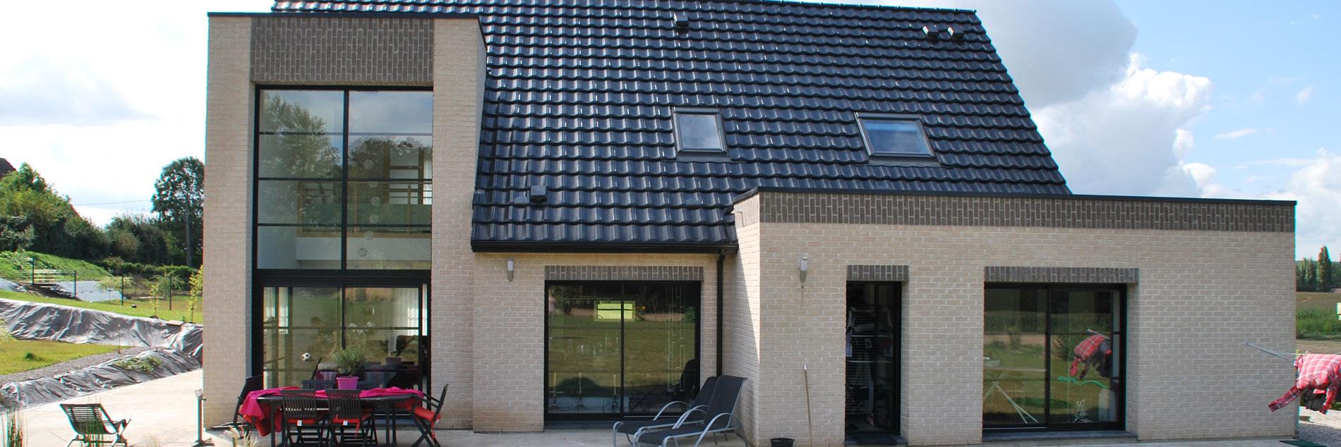 constructeur maison dunkerque