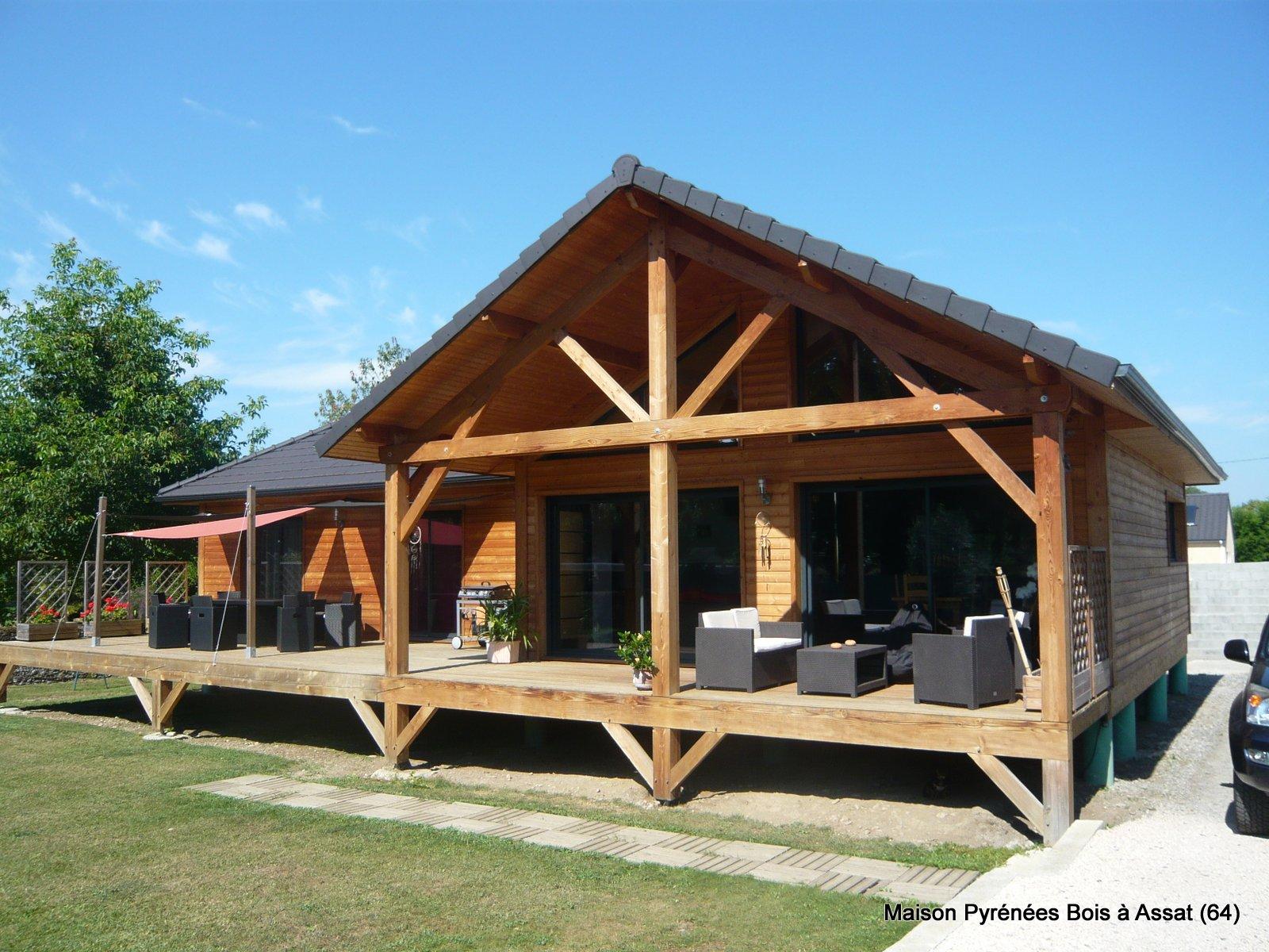 constructeur maison ecologique aquitaine