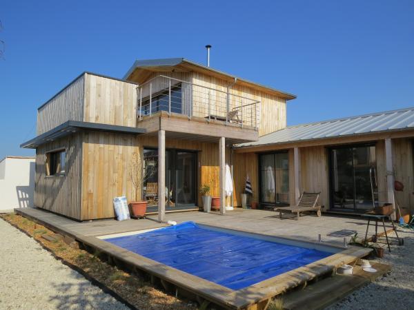 constructeur maison ecologique france