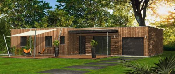 Maison bois landes constructeur ventana blog for Constructeur maison ecologique