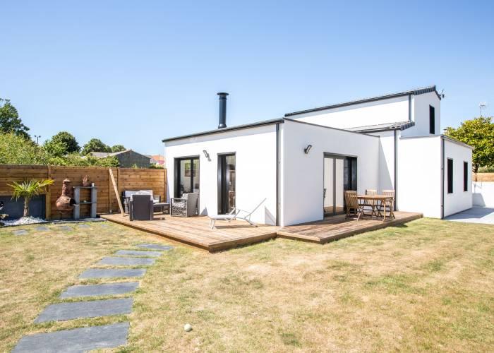 constructeur maison ecologique vendee