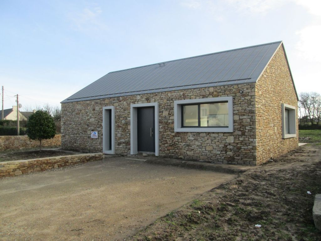constructeur maison en pierre