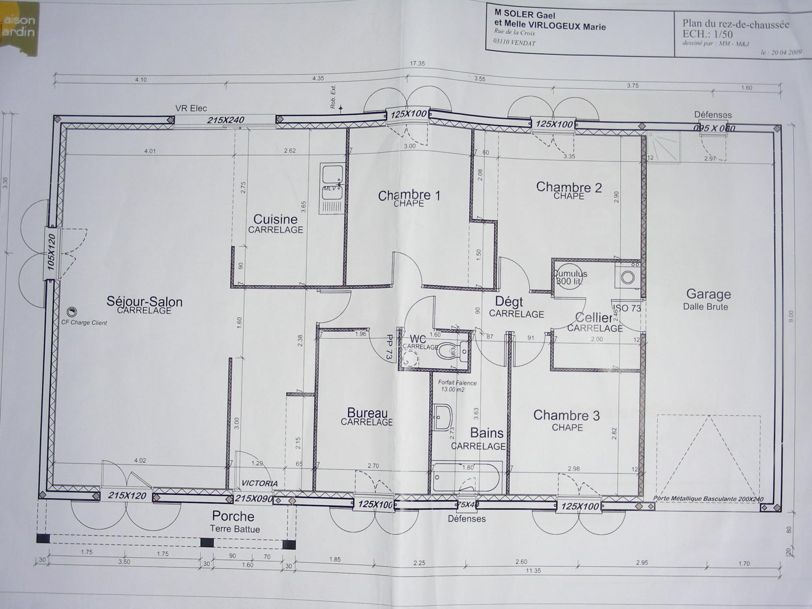constructeur maison et jardin