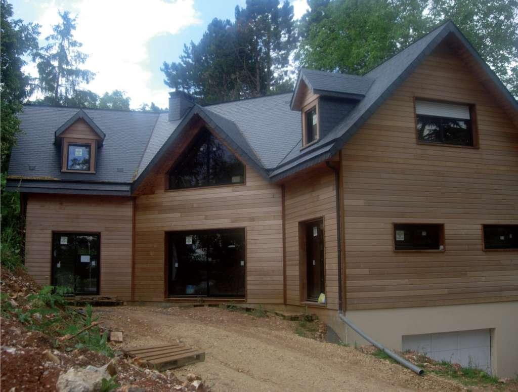 constructeur maison evreux