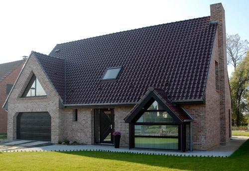 constructeur maison flamande
