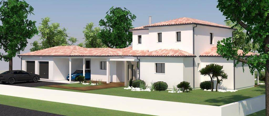 constructeur maison gradignan