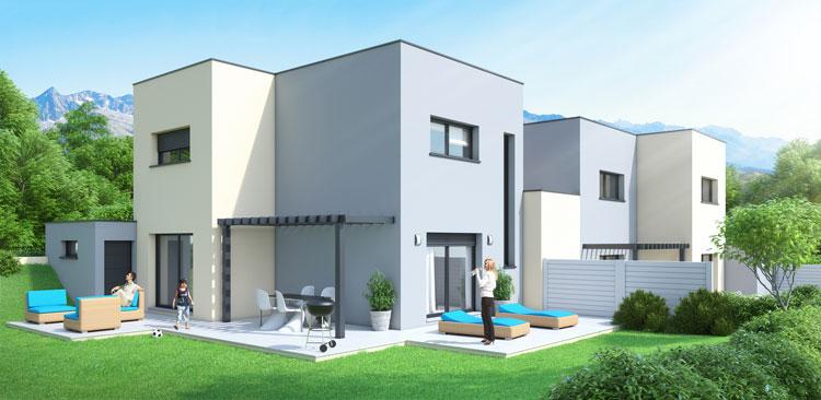 constructeur maison grenoble