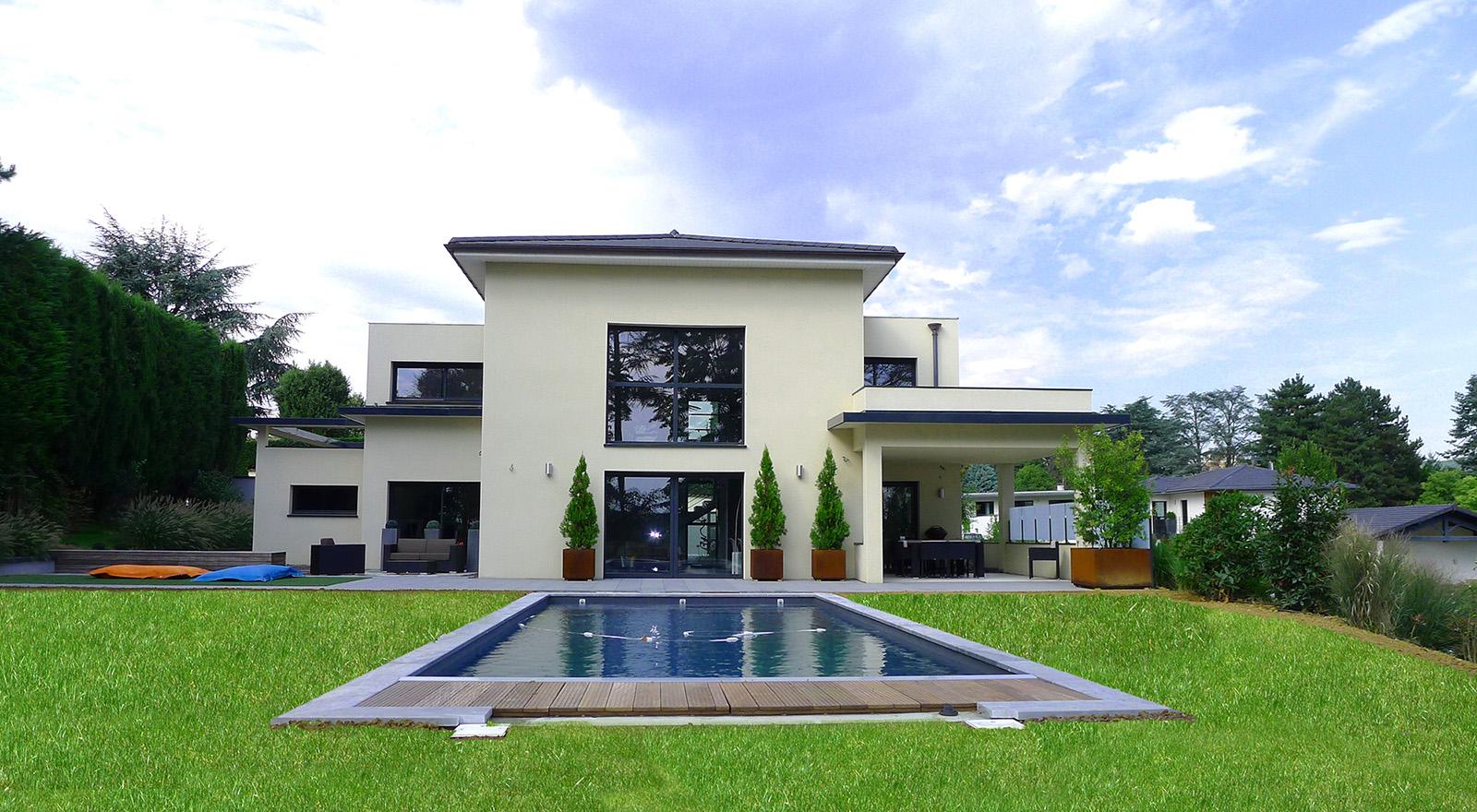 Constructeur maison haut de gamme ventana blog for Maison haut de gamme