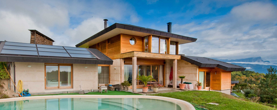constructeur maison haute savoie