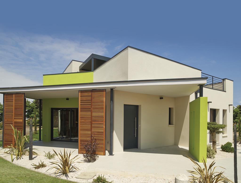 constructeur maison igc