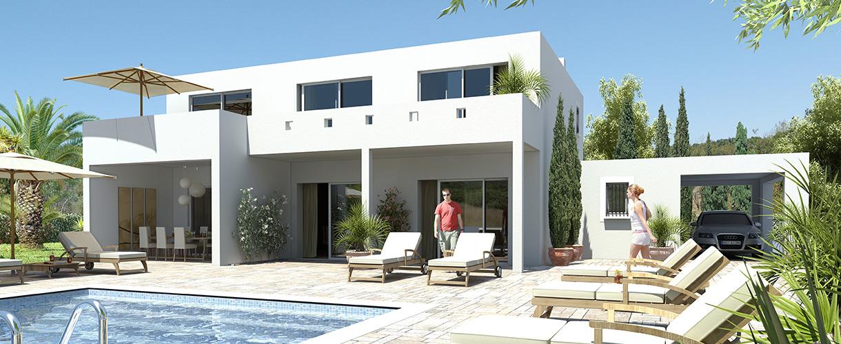 constructeur maison individuelle montpellier