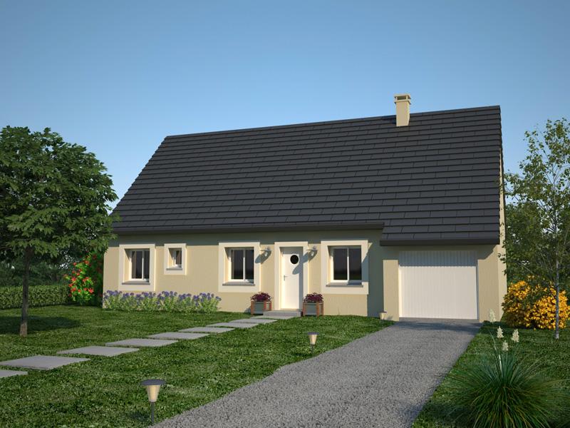 constructeur maison kerbea