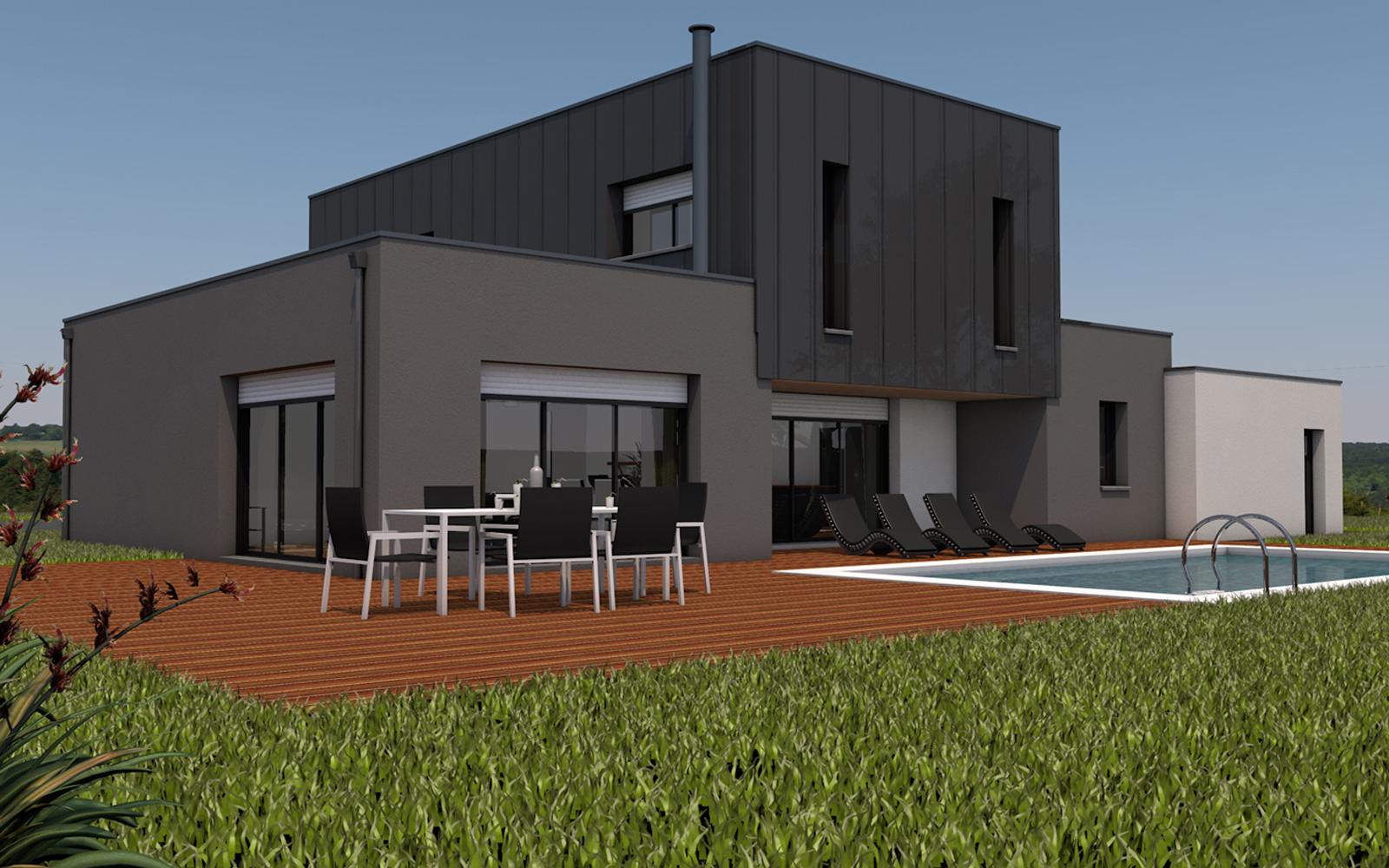 constructeur maison kit bretagne