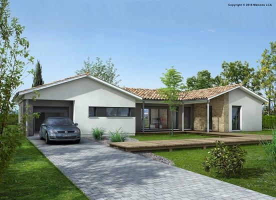 constructeur maison langon