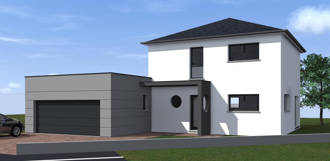 constructeur maison lorraine