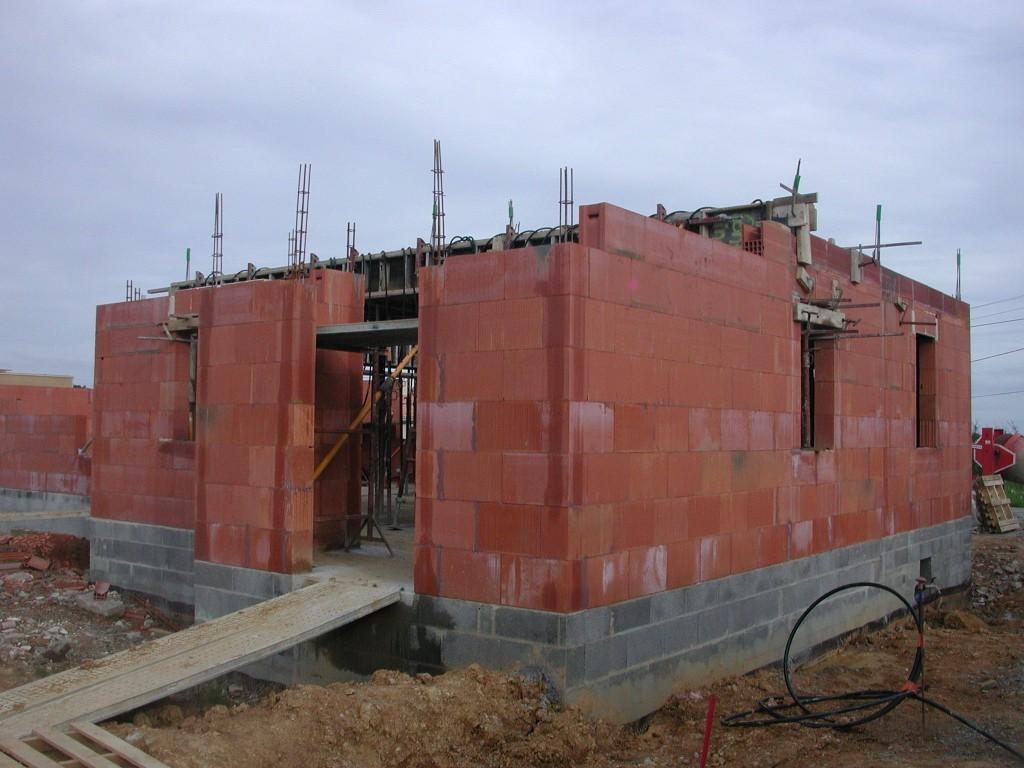 constructeur maison macon