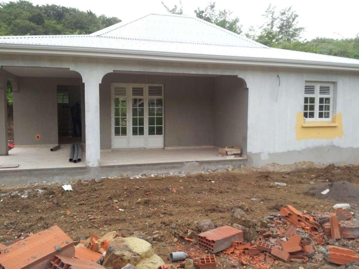 constructeur maison martinique