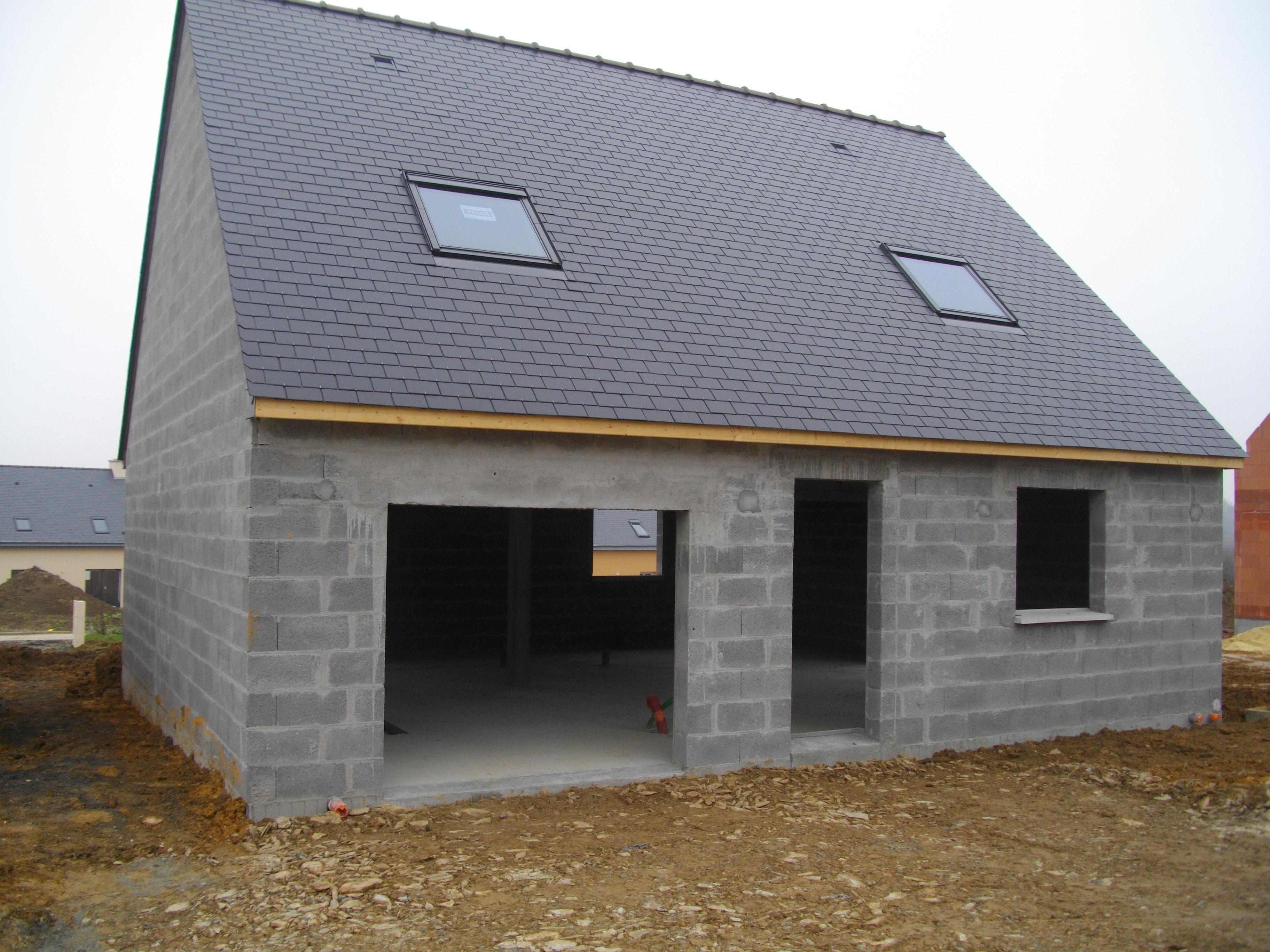 constructeur maison mikit
