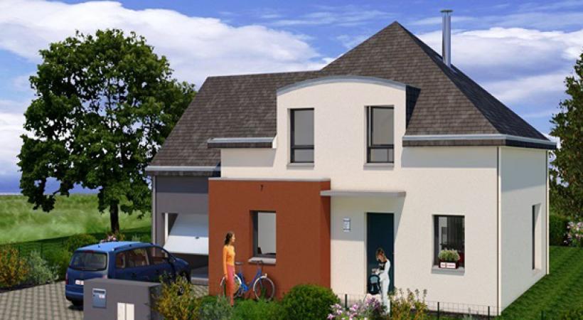 constructeur maison neuve la rochelle