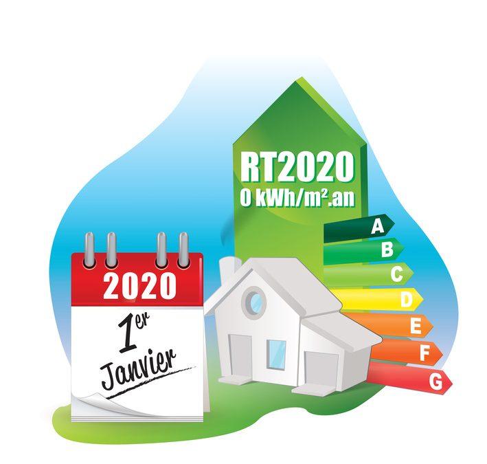 constructeur maison norme rt 2020