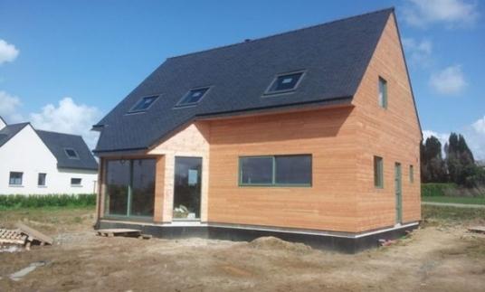 Constructeur maison ossature bois deux sevres ventana blog for Constructeur ossature bois