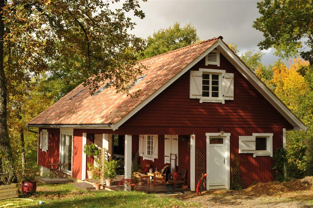 constructeur maison ossature bois languedoc roussillon