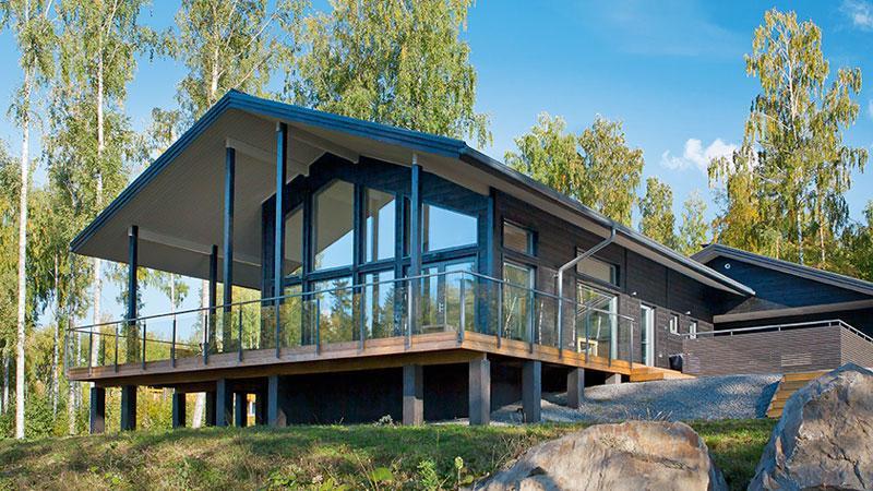 constructeur maison ossature bois rhone alpes