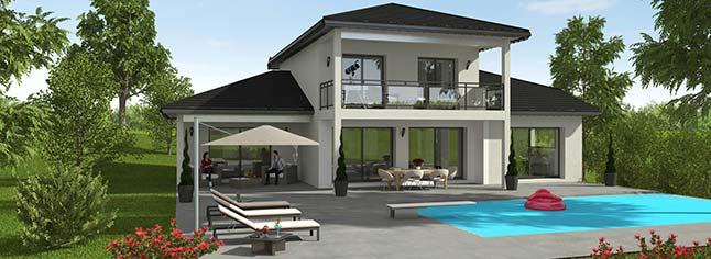 constructeur maison oyonnax