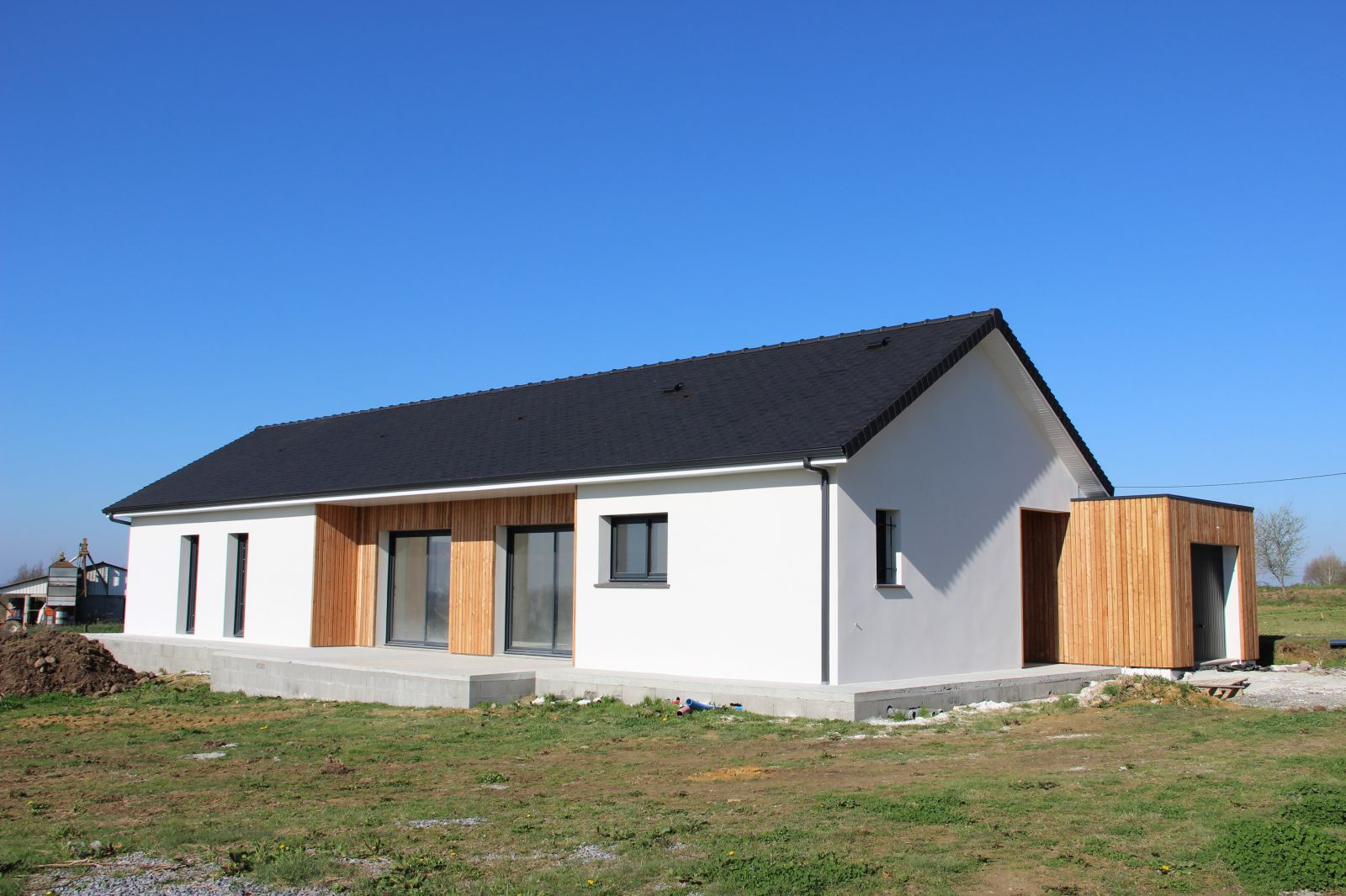 constructeur maison pau