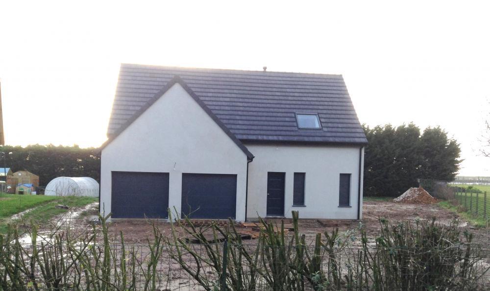 constructeur maison picardie