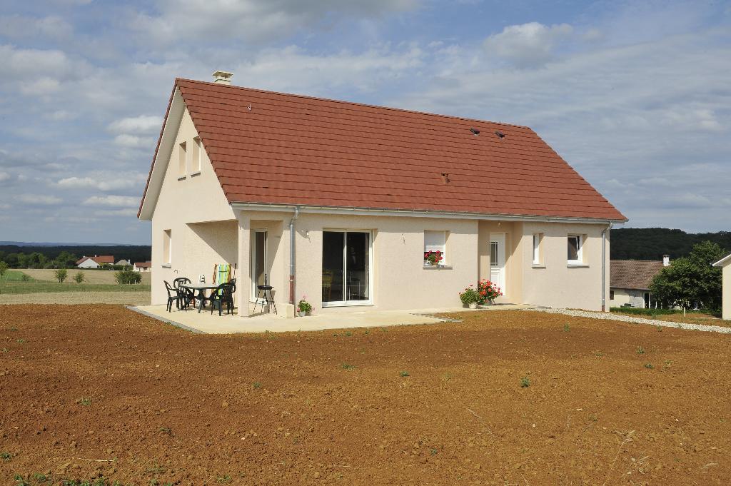 constructeur maison pontarlier