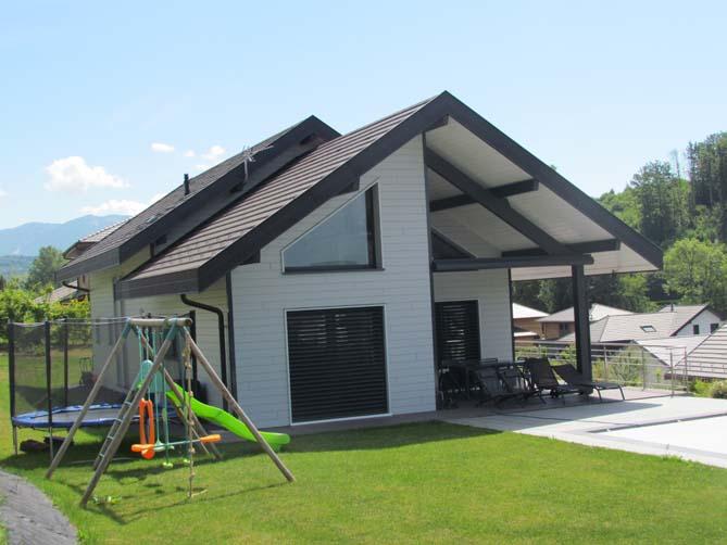 Promoteur maison individuelle haute savoie ventana blog - Constructeur maison annecy ...